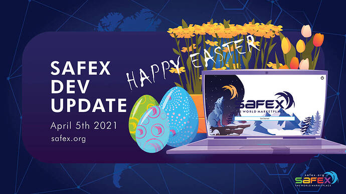 Safex-eCommerce-Happy-Easter
