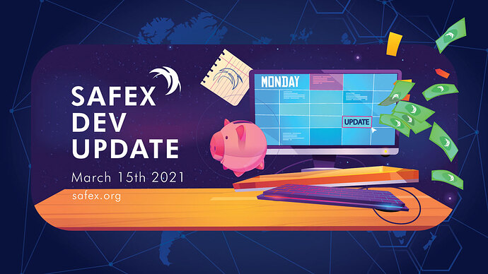 Safex-Dev-Update