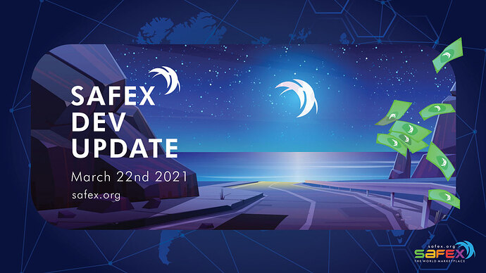 safex-ecommerce-update