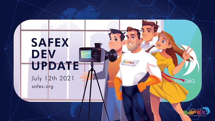 Safex-Market-Update-July-12th