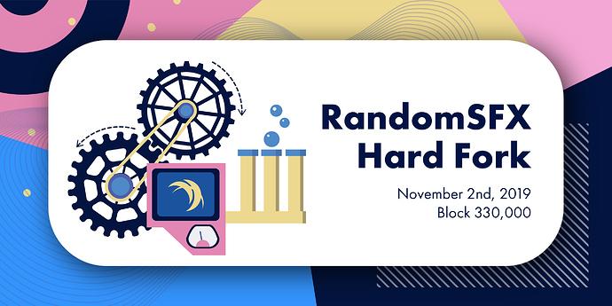 RandomSFX-Fork