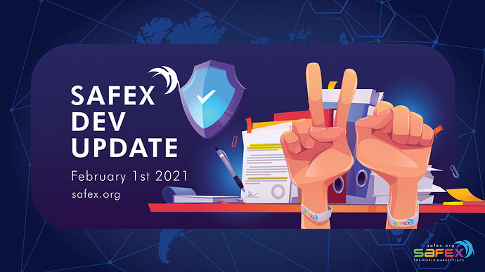 Safex-The-World-Marketplace