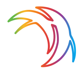 safex logo rainbow hollow