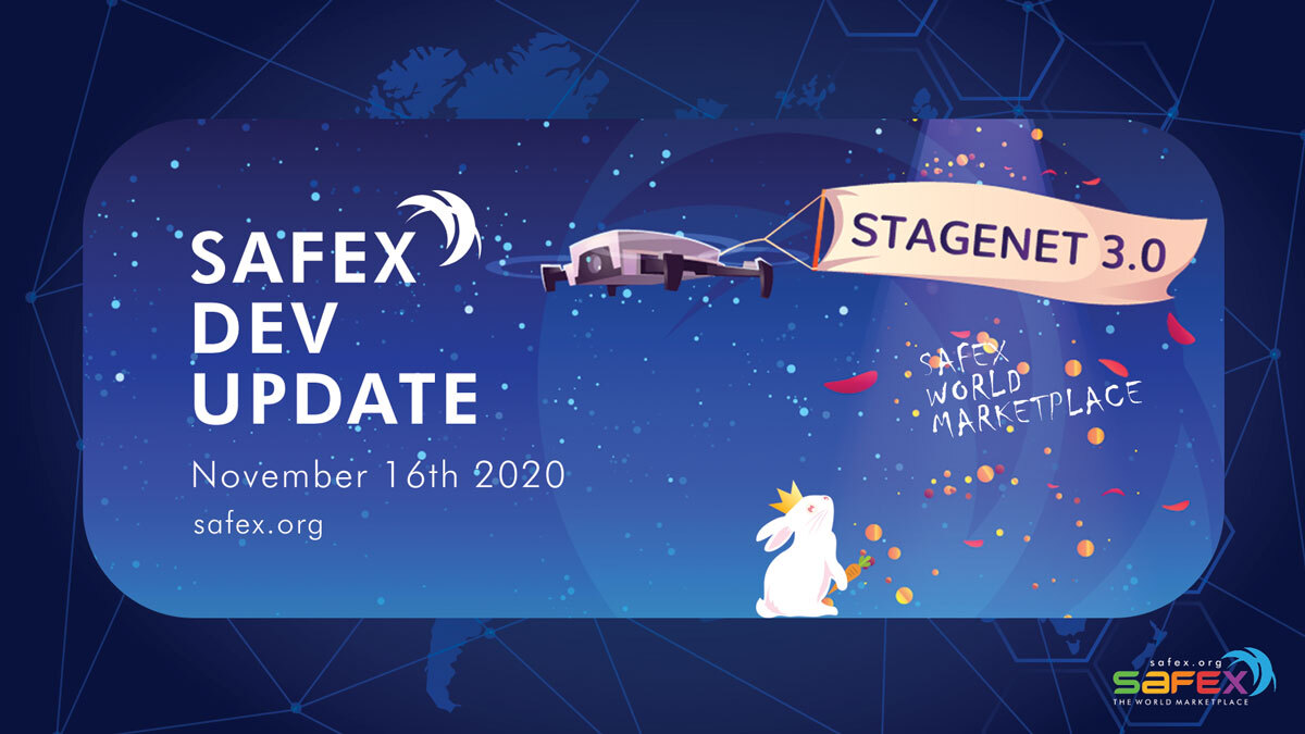 Safex-Marketplace-Stagenet-3.0-is-live
