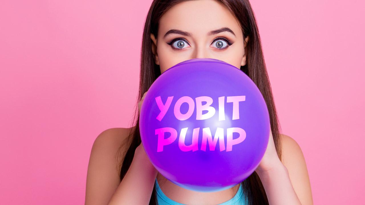 yobitpump